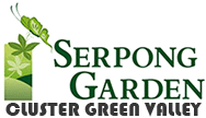 Serpong Garden Green Valley